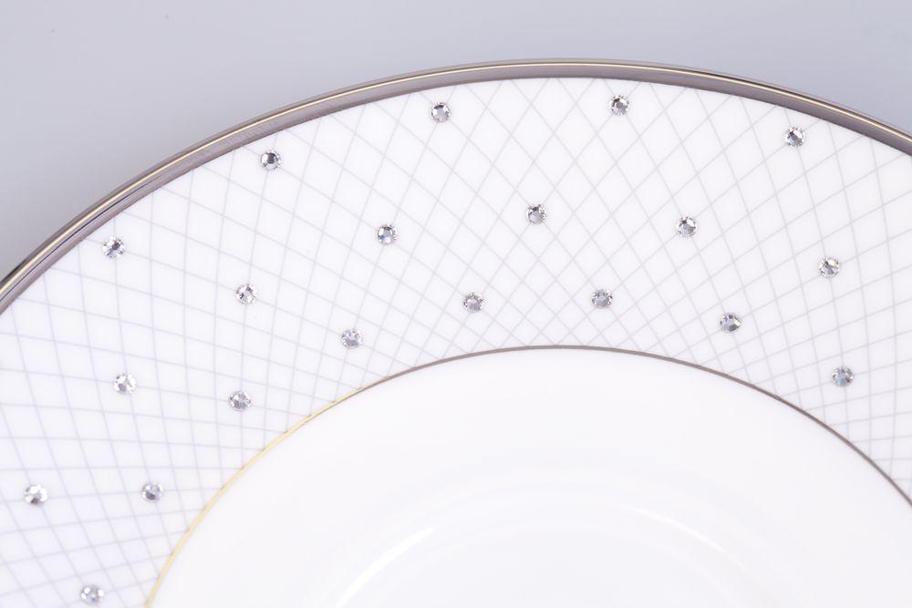 Дуэт PRINCESS с кристаллами - 3