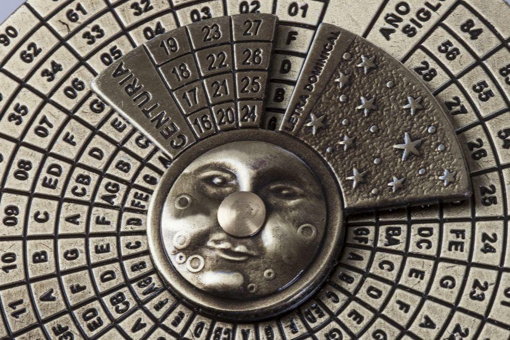 Вечный календарь Perpetuo - 3