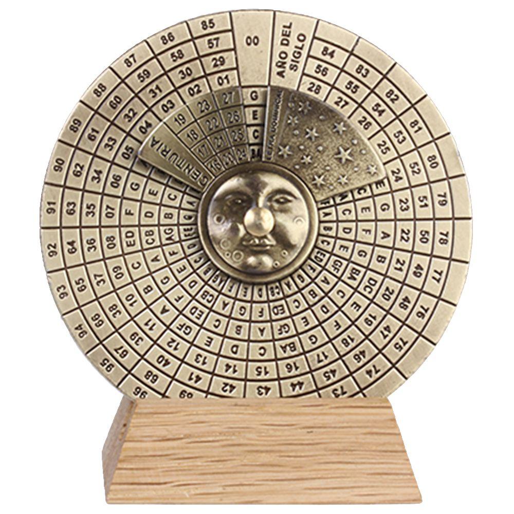 Вечный календарь Perpetuo - 2